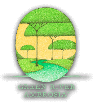 Green River Ambrosia logo