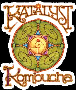 Katalyst Kombucha logo